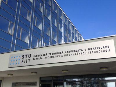 Университеты Словакии