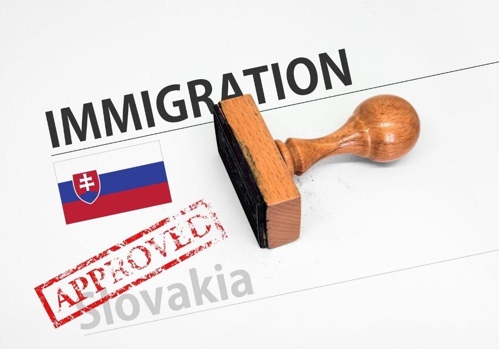 Почему Словакия