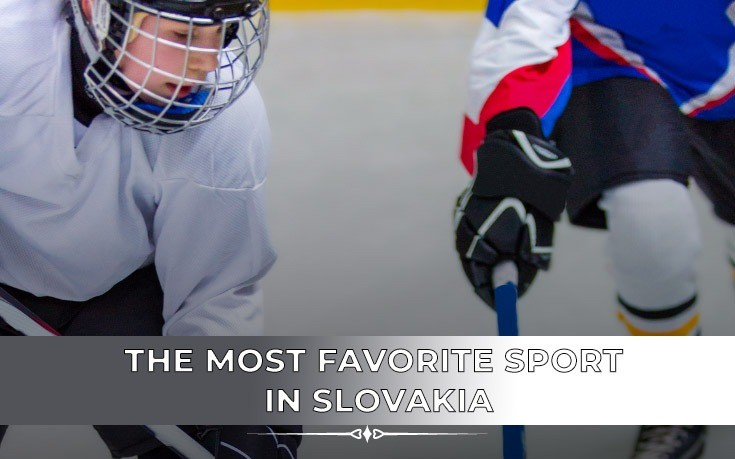 The most favorite sport in Slovakia