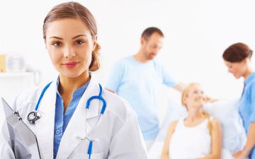 Медицина и страхование в Словакии